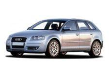 Audi A3 I 8L