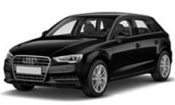 Audi A3 III 8V