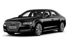 Audi A8 IV