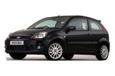 Ford Fiesta V (FACELIFT)