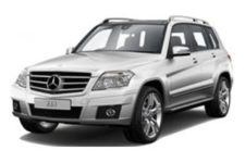Mercedes-Benz GL-klass (X164)