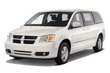 Dodge Grand Caravan V