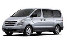 Hyundai Grand Starex II