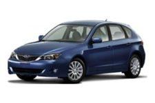 Subaru Impreza III