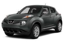 Nissan Juke Restyle (YF15)