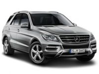 Mercedes-Benz ML-klass (W166)