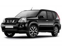 Nissan Х-Trail II