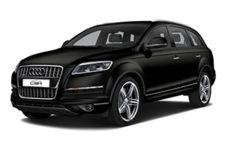 Audi Q7 I