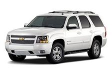 Chevrolet Tahoe GMT900