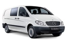 Mercedes-Benz V-klass Vito II