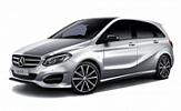 Mercedes-Benz B Класс