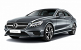 Mercedes-Benz CLS Класс