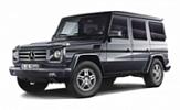 Mercedes-Benz G Класс