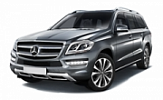 Mercedes-Benz GL Класс